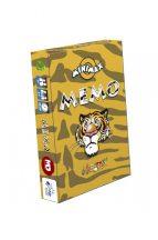 Minimax Memória játék