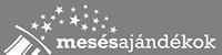 Mesesajandekok webáruház logo