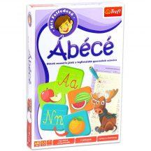 Kis felfedező - ABC