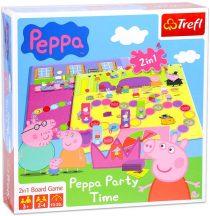 Peppa Malac társasjáték - Party Time
