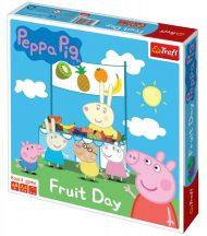 Peppa Pig társasjáték - Gyümölcsnap