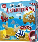 Rumini a küldetés társasjáték