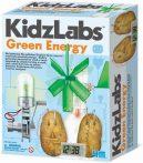 4M zöld energia készlet