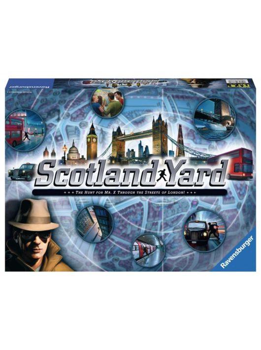 Scotland Yard társasjáték