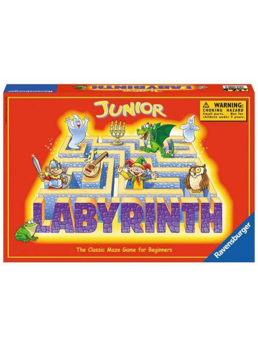 Junior Labirintus