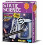 4M  Sztatikus tudomány