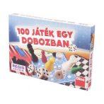 100 játék egy dobozban