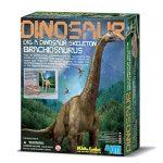 4M dinoszaurusz régész készlet - Brachiosauru