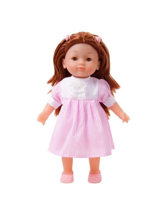 Charlotte magyarul beszélő és éneklő baba