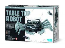 4M asztali robot készlet
