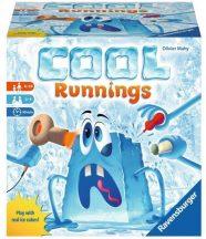 Cool Runnings társasjáték