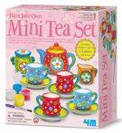4M mini teáskészlet