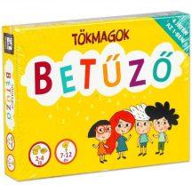 Betuzo-kartyajatek