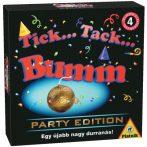Tick Tack Bumm party társasjáték