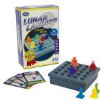 Lunar Landing - logikai játék