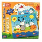 Bogyó és Babóca Baba puzzle