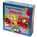 Kirakó - Bogyó és Babóca játék