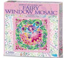 4M hercegnős ablakmozaik készlet