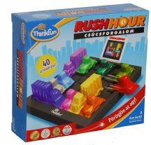 Rush Hour csúcsforgalom társasjáték