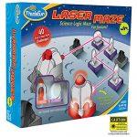 Laser Maze Junior logikai játék