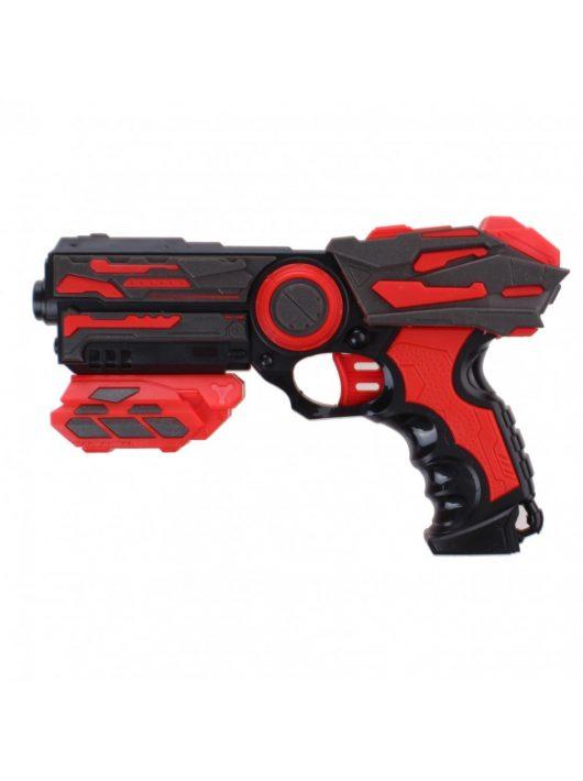 Serve and Protect szivacslövő pisztoly - 23 cm