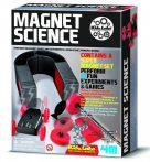 4M mágneses tudomány készlet