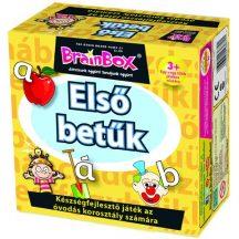 BrainBox - Az első betűk