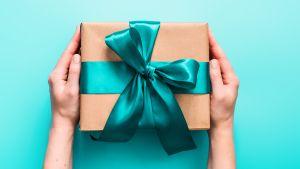 Mesésajándékok ajándék termék
