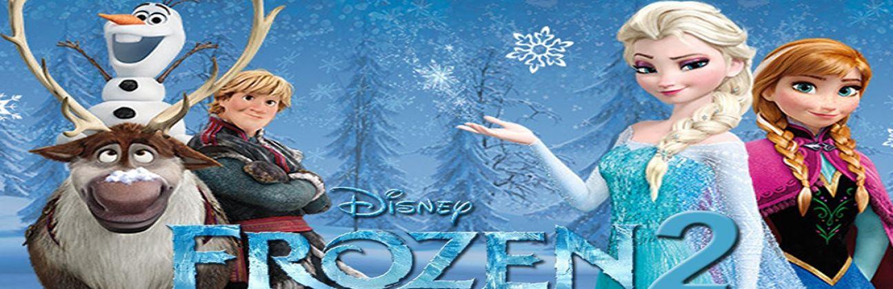Frozen 2 Jégvarázs játékok