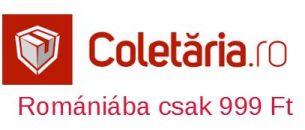 Csomagküldés Romániába Coletaria.ro